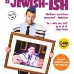 Jewish-ish at Fringe World 2020