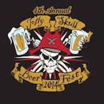 Jolly Skull Beer Fest 2018