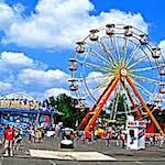Kalamazoo County Fair 2017