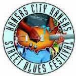 Kansas City Kansas Street Blues Festival 2018