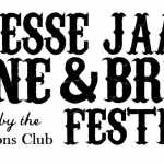 Kearney Lions Jesse James Wine and Brew Festival 2018