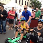 Kensington Australia Day Festival 2020