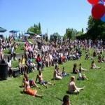 Kent's Fourth of July Splash 2020
