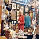 Kerrisdale Antiques Fair 2016