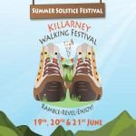 Killarney Walking Festival 2020
