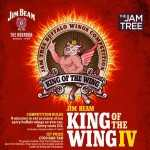 King of The Wing IV 2019
