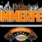 Kirkland SummerFest 2017