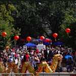 Knox Asian Festival  2019