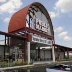 Knoxville Flea Market 2016