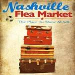 Knoxville Flea MarketOctober 2018