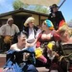 Koroneburg Old World Renaissance Festival 2018