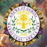 Krewe of Gemini Mardi Gras Parade 2020