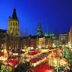 Kris Kringle Christmas Market 2019