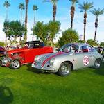 La Quinta Car Show 2017