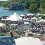 Labor Day Weekend Craft Fair at the Bay 2019