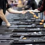 Lafayette Gun & Knife Show 2020