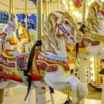 Lake Square Mall Carnival 2022