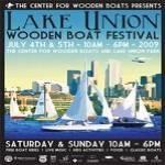Lake Union Wooden Boat Festival 2020