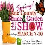 Lane County Home and Garden Show 2020