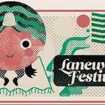 St Jerome's Laneway Festival Adelaide 2018