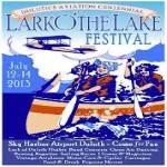 Lark O' the Lake Festival 2019
