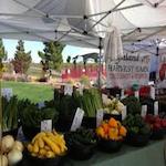 Las Vegas Farmers Market 2017