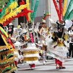 Latin American Festival 2020