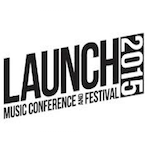 LAUNCH Music Conference and Festival 2018