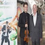 Laurentians Classical Festival 2017