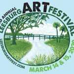 Leesburg Art Festival 2022