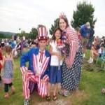 Leesburg Fourth of July 2022