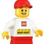 LEGO KidsFest Alberta 2019