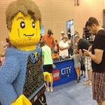 LEGO KidsFest Georgia 2021