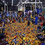 LEGO KidsFest Michigan 2018
