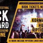 Leixlip Festival - Rock the Yard 2020