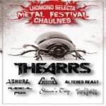 Lhomond Selecta Metal Festival 2020