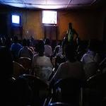 Liberia's Soccer Celebration Festival 2020