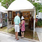 Lido Beach Winter Fine Art Festival 2020