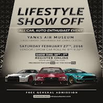 Lifestyles Show 2022