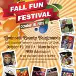 Lift Up Atlanta's Fun Fall Festival 2021