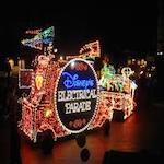 Light Parade 2022