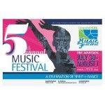 Lincoln Park Music Festival 2017