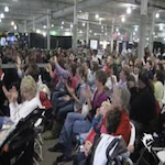 Lincoln Women's Expo 2017