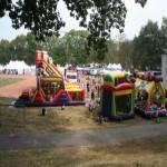 Lions Park Fall Festival 2020
