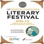 Literary Festival Readings 2020