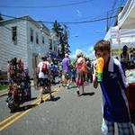 Little Falls July Street Fair 2020