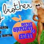 Little Gay Brother Secret Garden of Eden by Heaven 2020