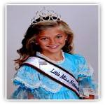 Little Miss National Peanut Festival 2021