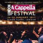 London A Cappella Festival 2017