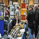 London Festival of Railway Modelling 2019